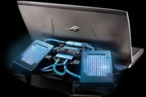 Laptopy gamingowe to wydajne maszyny, których pojawienie się na rynku możliwe było dzięki niezwykle dynamicznemu rozwojowi technologii informatycznych
