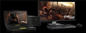 Chociaż uważa się komputery do gier, powinny być stacjonarne, a laptopy nie są odpowiednie do takich zastosowań, producenci dokładają wielu starań i tworzą coraz lepsze przenośne stacje robocze dla graczy