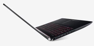 Acer Nitro V15 to wydajny notebook o smukłej obudowie