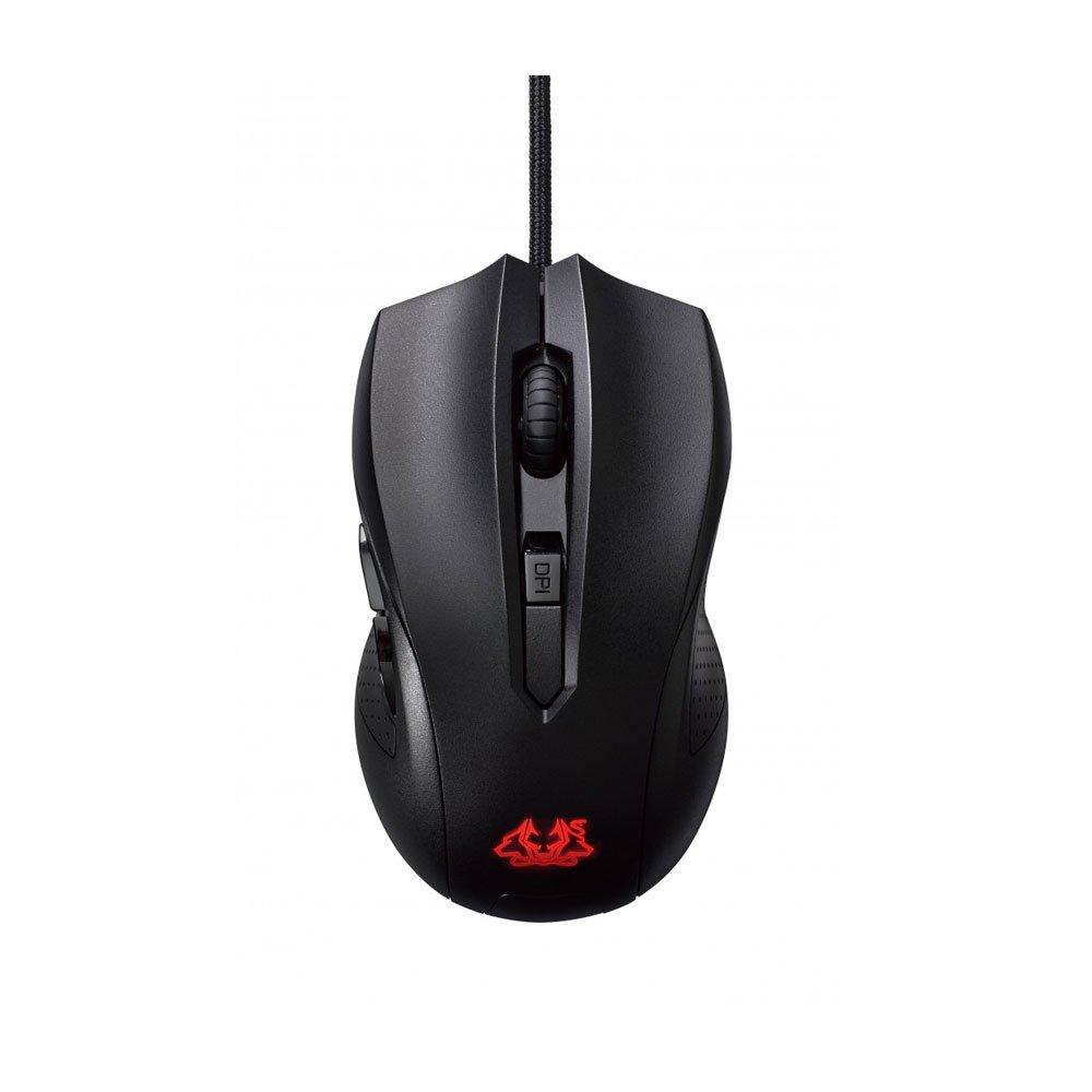 Zdecydowanie dla graczy polecane są myszki zarówno optyczne jak i także laserowe